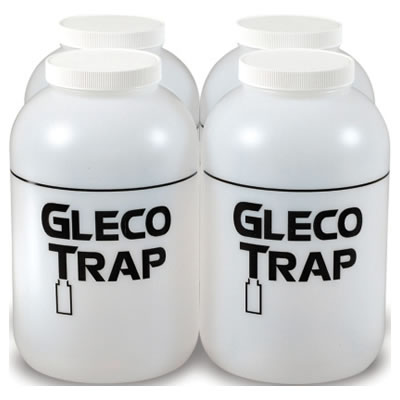 Gleco Trap Replacement Bottles