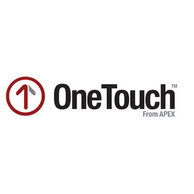 Apex OneTouch Solution