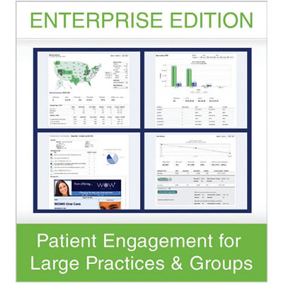 Enterprise Edition for Group Practices