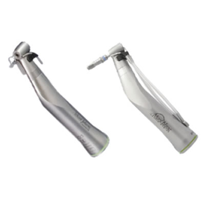 Mont Blanc Handpieces AHP-85MB and AHP-85MB-C