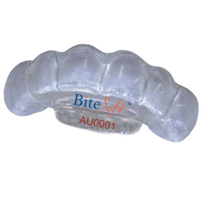 TRIDENT BITE SPLINTS AND MOUTH GUARDS