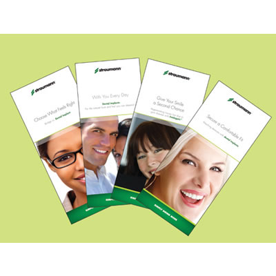 Straumann Patient Education Materials
