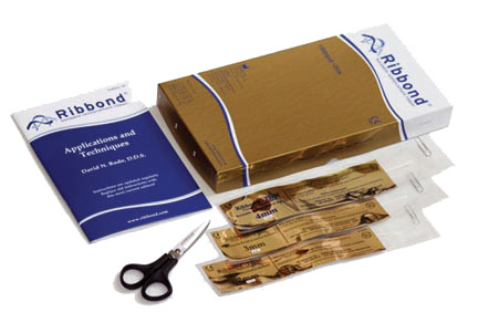Ribbond Bondable Reinforcement Ribbon