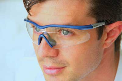 Atlas Eyewear for Dentists