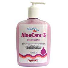 AloeCare Plus 3® Skin Care Lotion- 18 oz Pump Bottle