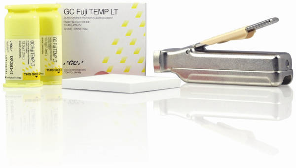 GC Fuji TEMP LT