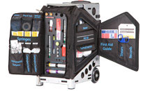 SM Series Basic Emergency Medical Kits