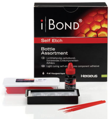 iBOND Self Etch