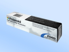 Polaroid Intraoral X-Ray Film - D-54 #0 High Speed/:High Resolution in 1-film vinyl packet (Box of 100 packets)