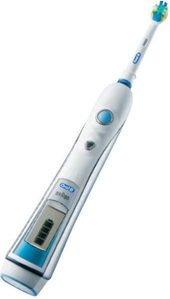 Oral-B Triumph with SmartGuide