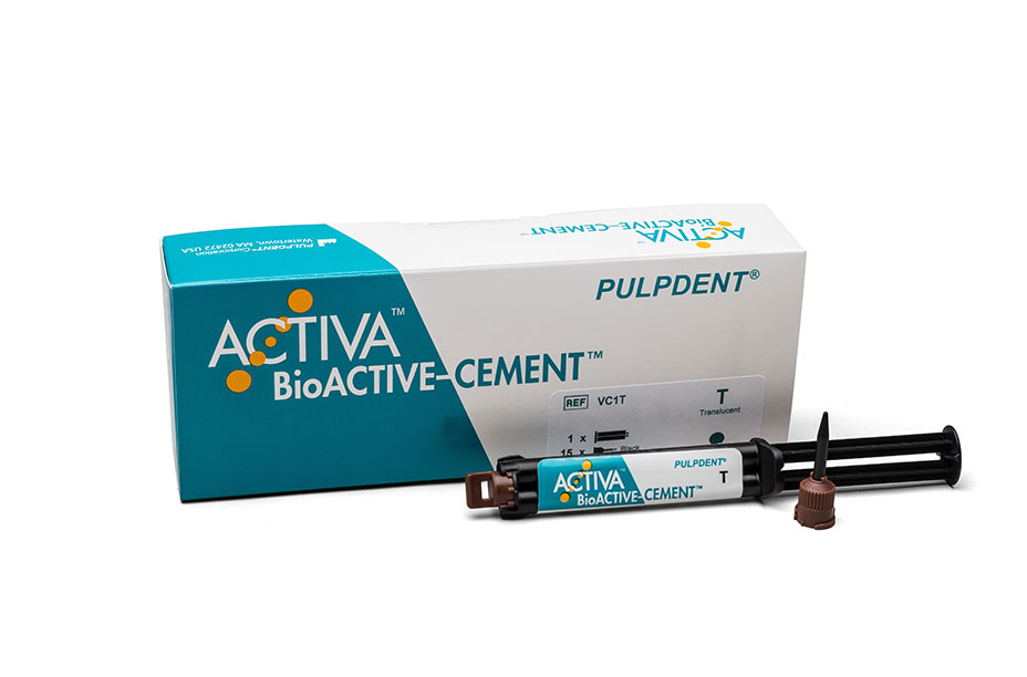 ACTIVA BioACTIVE-CEMENT