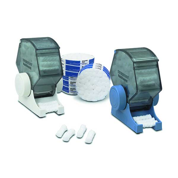 Infection Control Roll Dispenser