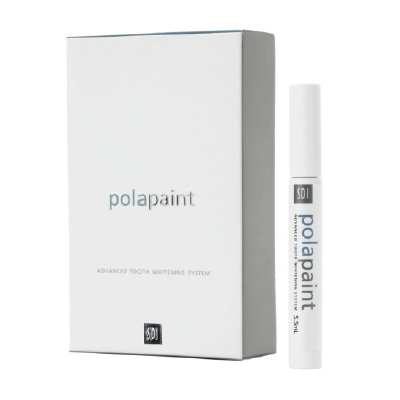 Pola Paint Paint-On